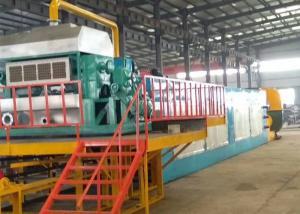 Quality 4*4 6 Layer Metal Dryer 3000pcs / H Egg Tray Making Machine wholesale