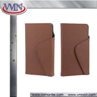 China Wallet case for Ploom Electronic cigarette leather case for Ploom vaporizers with credit card on sale