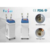 China most professional no down time  to mormal life thermage rf machine rf face lifting machine on sale