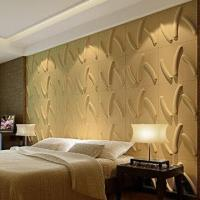 Quality Contemporary Interior Wall Paneling 3D Wall Panels for Dinning Room /Sofa Wall Background wholesale