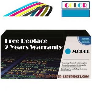 China HP CC531A 304A CP2025 / CM2320 Cyan Color Toner Cartridge on sale