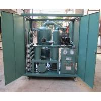 Quality Transformer Oil Treatment/ Oil Purifier/ Oil Purification/ Oil Filtration Plant wholesale