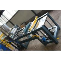 Quality Automatic Beeswax Foundation Sheet Rolling Mill Machine Beeswax Comb Machine wholesale