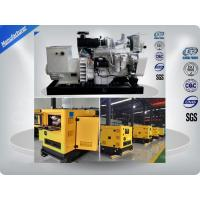 Quality 35kw 1900 kg Marine Generator Set with Cummins / Weichai Diesel Engine wholesale