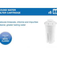 Quality Universal fluoride removing water filter with 160L lifetime wholesale