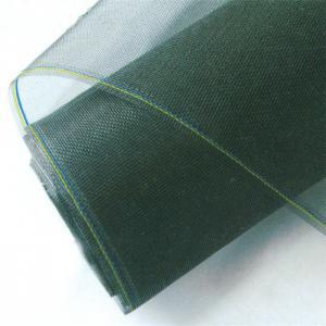China Fiberglass Mosquito Net , Fiberglass Fly Screen For Window And Patio Screen Door on sale