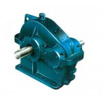 Quality Single Stage Cylindrical Speed Gear Reducer ZD Series For Metallurgy / Mining wholesale