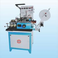 Quality Hot / Cold Cutting Automatic Label Cutting Machine 0-200/Min YSS-286 wholesale