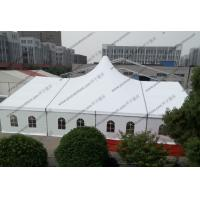 Quality Shaped Customized Mixed Outdoor Event Tent wholesale