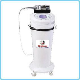 China 3 in 1 Cavitation/tripolar rf/vacuum slimming system on sale