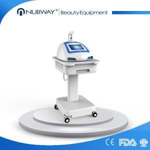 Quality Most effect fat loss belt machine / hifu slimming ultra slim cavitation machine wholesale