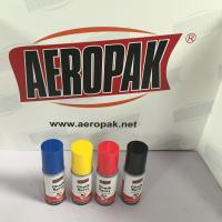 Buy cheap Graffiti Kids Chalk Spray , Water Based Washable Spray Paint For Wall / Glass from wholesalers