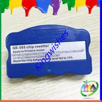 China LC133 chip resetter for Brother MFC-J4510N on sale