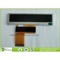 China High Liminance TFT LCD Display 3.9 Inch 480 * 128 Custom Stretched Bar Panel on sale