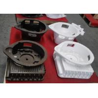 Quality 49kg Finish Painting Rear Differential Case For Wheeled Excavators wholesale