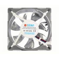 Quality 120*120*25 mm12V Sleeve bearing DC Cooler Fan wholesale