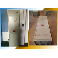 Buy cheap 90L Cabinet Type Hfc-227ea FM200 Fire Extinguishing System 50kg from wholesalers