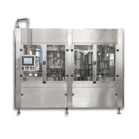 China Fully Automatic 3 Gallon 5 Gallon Water Filling Machine Pure Water Production Line on sale