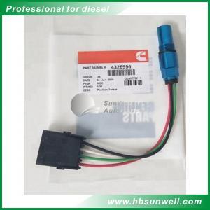Quality Original/Aftermarket High quality M11 Diesel Engine Parts Position Sensor 3049093 3073895 3078151 3408503 wholesale