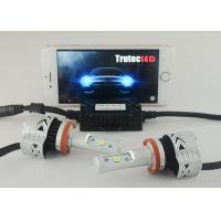 Quality 2 X H11 12000LM Auto Car LED Headlights Conversion Kit CREE XHP50 White wholesale