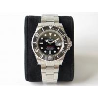 Quality Rolex Seadweller 126600 43mm SS/SS Single Red VRF Asia 2836 - RSD004 wholesale