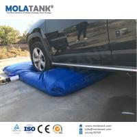 Quality Molatank Collapsible PVC portable water bladder for Camping, Hiking, Firefighting, Water Storage wholesale