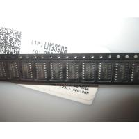 Quality Integrated Circuit Chip LM339DR Texas Instruments - QUAD DIFFERENTIAL COMPARATORS wholesale
