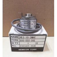 Quality HES-10-2MHC Hollow Shaft Encoder 1000 P/R 500mm Wide Variation Of Outputs wholesale