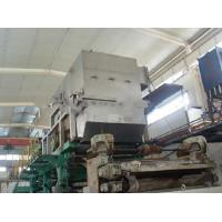 China paper mill use SY-type high efficient gas hood on sale