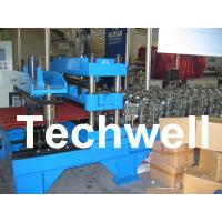 Quality Steel Tile Roll Forming Machine / Cold Roll Forming Machine for Color Steel Tile wholesale