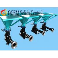 Quality Venturi Hopper,mud hopper,Solid Control Accessories wholesale