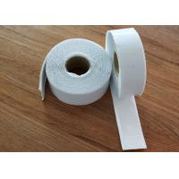 Quality White Waterproof Rubber Butyl Tape 2mm Sticky Sealant Material Roofing Insulation wholesale