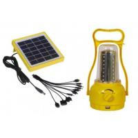 Buy cheap Free Maintenance Vglory / OEM Solar Lantern Lights For Charging Digital Device from wholesalers