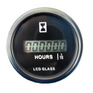 China Digital Hour Meter (SH-702) on sale