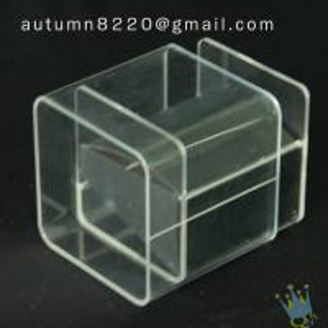 Quality BO (8) acrylic shoe box wholesale