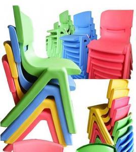 Quality Plastic baby chair/kid
