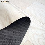 Quality Durable Waterproof Pvc Flooring Roll Plastic Linoleum Flooring 1.83m / 2m Width wholesale