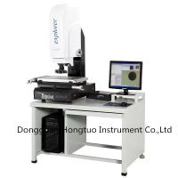 China Manual Image Measuring Machine with Excel,DXF,Word and CAD Report on sale
