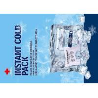 Quality Disposable Instant Cold Pack For External Medication Flexible Ice Pack wholesale