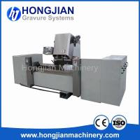 Quality Double Heads Grinding Machine for Gravure Cylinder Gravure Roller Grinding Machine wholesale