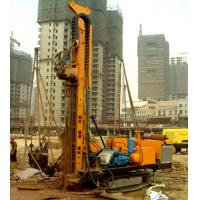 Quality Most salable! AKL-G-2 geothermal drilling rig wholesale