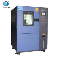 Quality High Low Temperature Humidity Test Chamber / Climatic Conditioning Chamber wholesale
