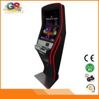 Quality Top Dollar Used Or New Village People Party Slots Munsters Slot Machine For Sale wholesale