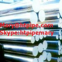 Quality stainless steel UNS S34709 round bars rods wholesale