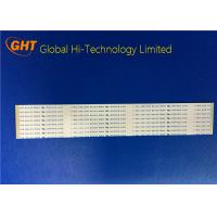 Quality FFC Flat Cable 1 mm Pitch Ribbon Cable Au Plating 30pin For Computer wholesale