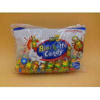 Quality Adults / Kids Low Calorie Candy Multi Fruit Flavor Personalized Candy XL-014 wholesale