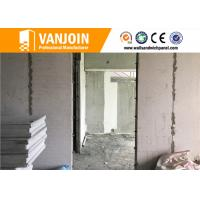 Quality Environmental Used Composite Panel Board Formwork External Wall Insulation wholesale