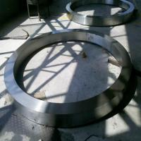 Quality GB , ASTM , AISI Standard Metal Forgings Front Wheel Rims , Carbon steel forged wholesale