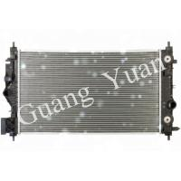 Quality Stable Custom GMC Radiator Replacement , Chevrolet Cruze Radiator OEM 1300338 wholesale