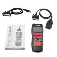 Quality U585 Super Memo Scanner for VAG AND CAN-OBD2 wholesale